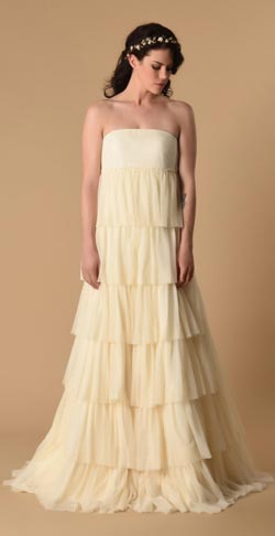 robe de mariee 75008