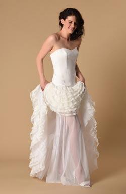 prix robe de mariee