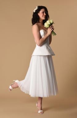 wedding dress saint honore paris